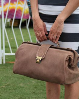 Medici - Buffalo - Brown - Handbag - Clutch