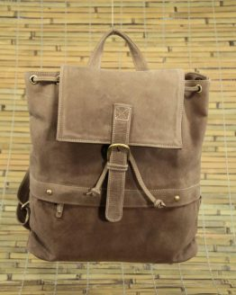 Kelly - Buffalo - Brown - Backpack
